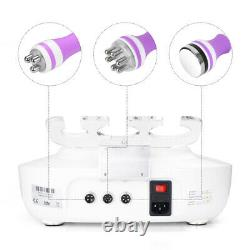 3in1Automatic Cavitation Ultrasonic RF Radio Frequency Weight Loss Beauty Device